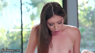 Squirting Madness, Surprise Birthday Sex With Chloe Cherry