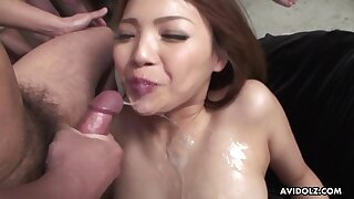 Demolishing veritable Japanese babes (hardcore compilation) - Teen