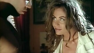 Godless retro pornstar Chasey Lain jaw-dropping porn motion picture