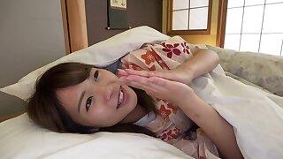Japanese wicked cutie mind-blowing xxx instalment